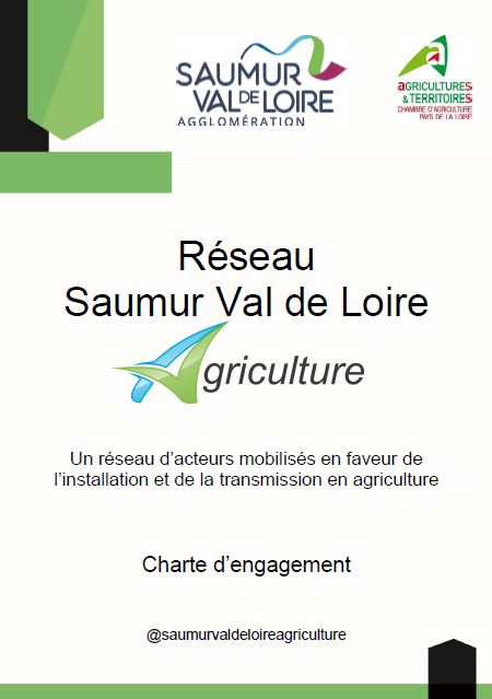 reseau agriculture charte engagement
